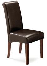 Външни дървени столове за заведения