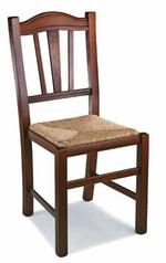 дървени столове за заведения за градината