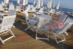 здрави дървени столове разнообразни