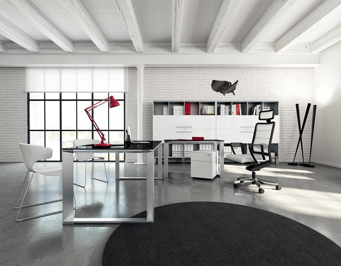 Офис мебели луксозни