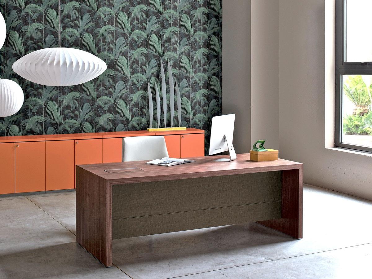 Мениджърски офис мебели луксозен дизайн
