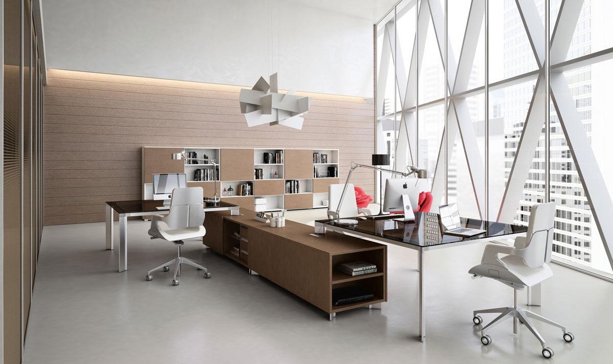 Офис мебели лукс