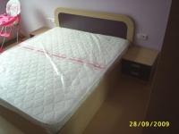 обставление по индивидуальному проекту для роскошной спальни роскошь