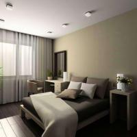 мебели для спален с роскошным видом