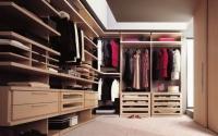роскошь   гардеробы для дома класса люкс