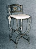 бар столове от ковано желязо София