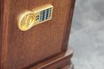 Луксозен сейф  по поръчка Търговище