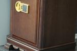 Луксозен сейф  за офис по поръчка Търговище