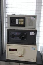 Изработка на сейф за заведение за офис по поръчка Бургас